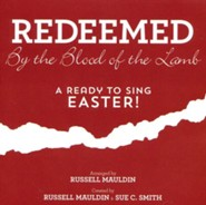 Redeemed by the Blood of the Lamb, Listening CD