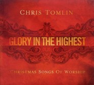 Glory in the Highest CD