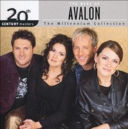 The Millennium Collection: The Best of Avalon