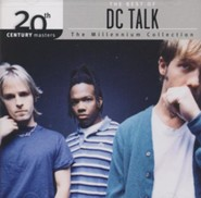 The Millennium Collection: The Best of DC Talk