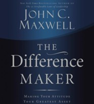 The Difference Maker [Download]
