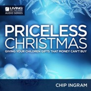 A Priceless Christmas - Unabridged Audiobook [Download]