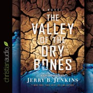 The Valley of Dry Bones: An End Times Novel - Unabridged edition Audiobook [Download]