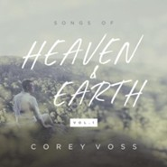 Songs of Heaven and Earth (Vol. 1) [Live] [Music Download]
