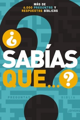 Sabias Que...?, Did You Know?  -
