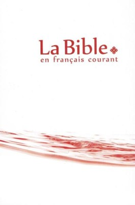French Bible-FL, Cloth  -
