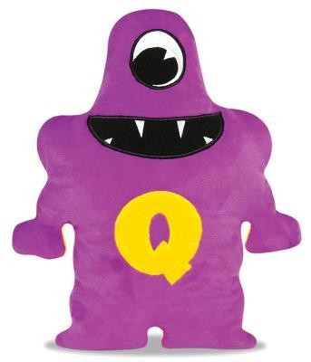 Quatto 15 Plush Doll  -     By: Alpha Toys