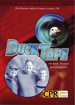 CPR: Duck Tape   -