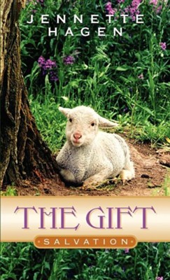 The Gift   -     By: Jennette Hagen