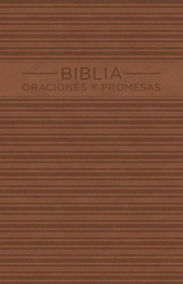 Biblia NVI Oraciones y Promesas, Hombres  (NVI Bible Prayers & Promises, Men)  -