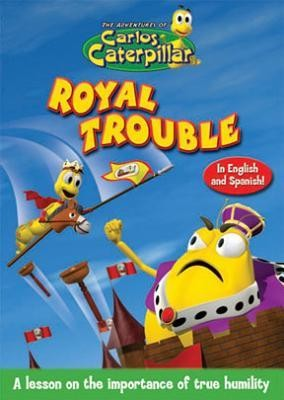Royal Trouble   -
