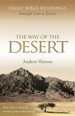The Way of the Desert  -     By: Andrew Watson