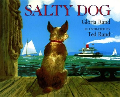 Salty Dog   -     By: Gloria Rand, Ted Rand