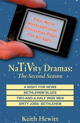 Nativity Dramas: The Second Season  -     By: Keith Hewitt