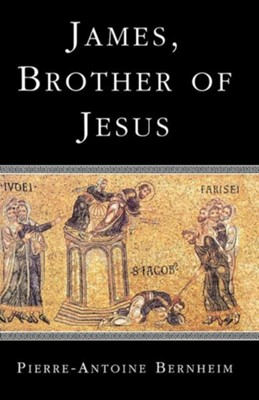 James, the Brother of Jesus  -     By: Pierre-Antoine Bernheim