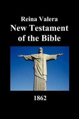New testament rvr 1862 paper benediction classics 9781849027137 new testament rvr 1862 paper by benediction classics fandeluxe Image collections