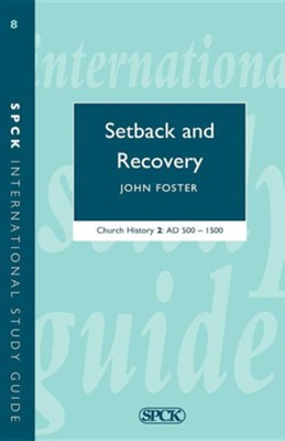 Setback and Recovery (Isg 8)  -     By: John Foster