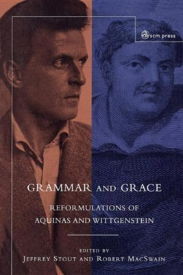 Grammar and Grace  -     Edited By: Jeffrey Stout, Robert Macswain     By: Jeffrey Stout(ED.) & Robert Macswain