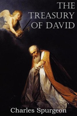 The Treasury of David  -     By: Charles H. Spurgeon