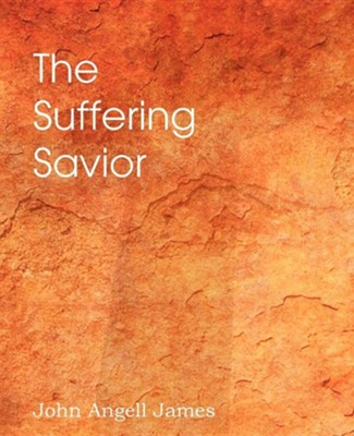 The Suffering Savior, Meditations on the Last Days of Christ  -     By: F.W. Krummacher