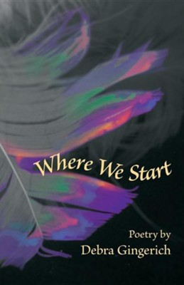 Where We Start  -     By: Debra Gingerich