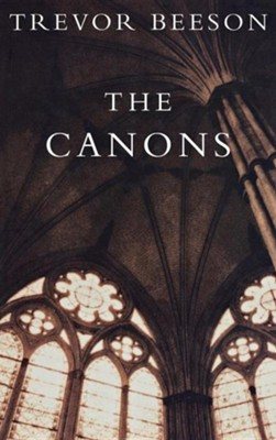 The Canons: Cathedral Close Encounters  -     By: Trevor Beeson
