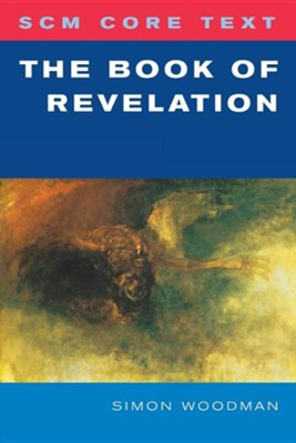 The Book of Revelation  -     By: Simon Patrick Woodman