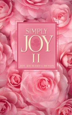 Simply, Joy  -     By: Joy Richard Lawson