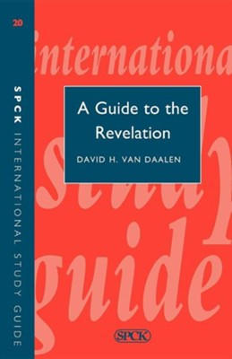 A Guide to the Revelation  -     By: David Van Daalen