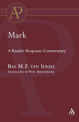 Mark  -     By: Bas M.F. van Iersel