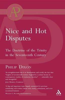 Nice and Hot Disputes  -     By: Philip Dixon