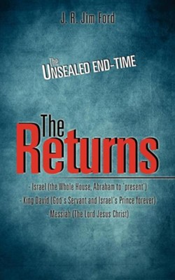 The Returns  -     By: J.R. Jim Ford