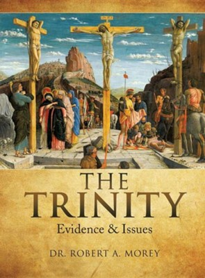 The Trinity: Evidence & Issues [Hardcover]   -     By: Robert A. Morey