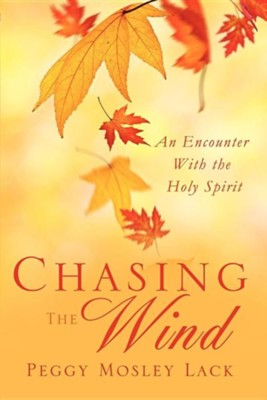 Chasing the Wind  -     By: Peggy Mosley Lack