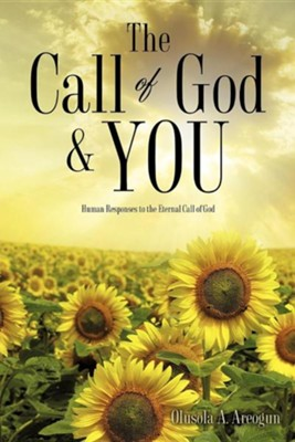 The Call of God and You  -     By: Olusola A. Areogun