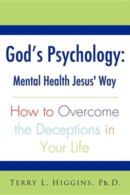 God's Psychology  -     By: Terry L. Higgins
