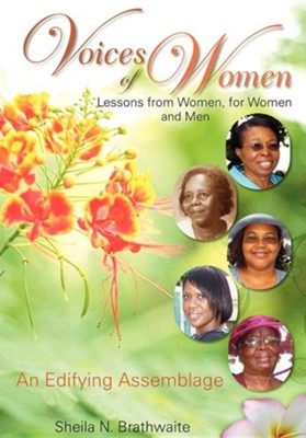 Voices of Women  -     By: Sheila N. Brathwaite