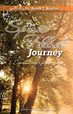 The Spirit-Filled Journey  -