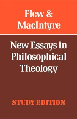 New Essays in Philosophical Theology  -     Edited By: Anthony Flew, Alasdair MacIntyre     By: Anthony Flew(ED.) & Alasdair MacIntyre(ED.)