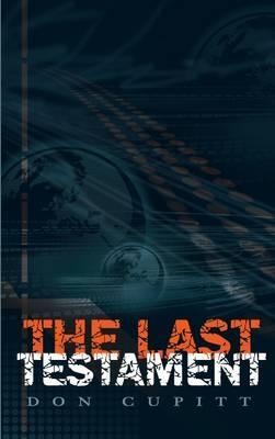 The Last Testament  -     By: Don Cupitt