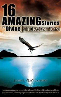 16 Amazing Stories of Divine Intervention  -     By: James L. Lambert