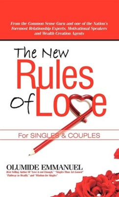 The New Rules of Love  -     By: Olumide Emmanuel