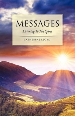 Messages  -     By: Catherine Lloyd