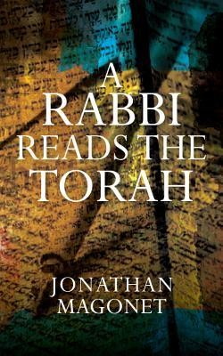 A Rabbi Reads the Torah  -     By: Jonathan Magonet