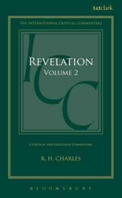 Revelation 15-22, International Critical Commentary   -     By: R.H. Charles