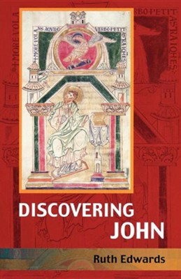 Discovering John  -     By: Ruth Edwards