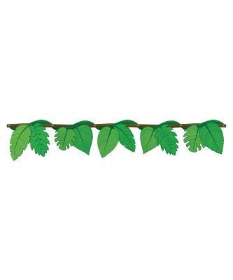 Shipwrecked: Jungle Vine Streamer   -