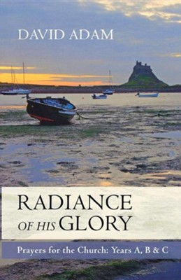 The Radiance of His Glory: Prayers for the Church - Years A, B and C  -     By: David Adam