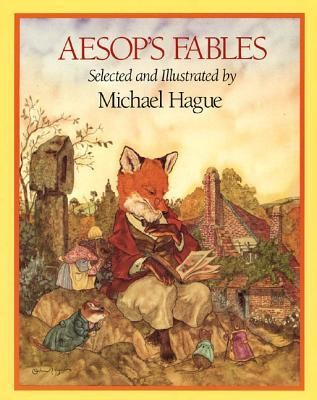 Aesop's Fables  -     By: Aesop     Illustrated By: Michael Hague