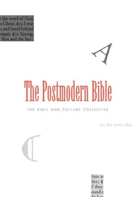 The Postmodern Bible: The Bible and Cultural Collective   -     By: Robert M. Fowler